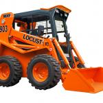 Locust L903 nakladač