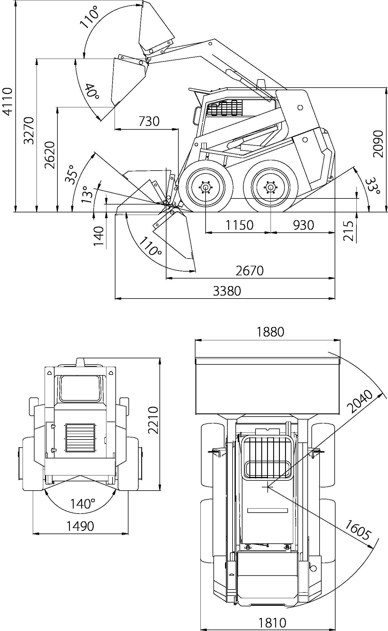 L903-rozmery
